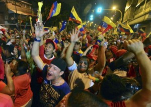 Dear 8.191.132 Venezuelans that voted for Chavez in October 7th: You've been played all along.