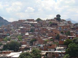 Guarenas Barrio