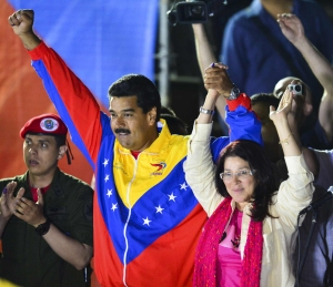 Hopeless in Caracas