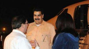Maduro Vuela