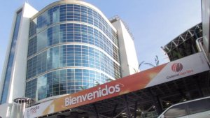 Cadena Capriles's new headquarters in Caracas
