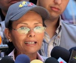 I see dead people, voting for Maduro like regular people.