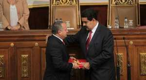 These two haven't killed each other, and 4 other surprising facts about the Maduro Era
