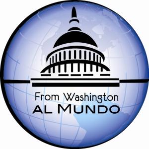 From Washington al Mundo
