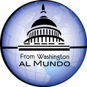 From Washington al Mundo