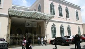 Hospital-Vargas-Caracas