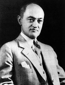 Good ol' Joe Schumpeter - he's no Karlin Granadillo