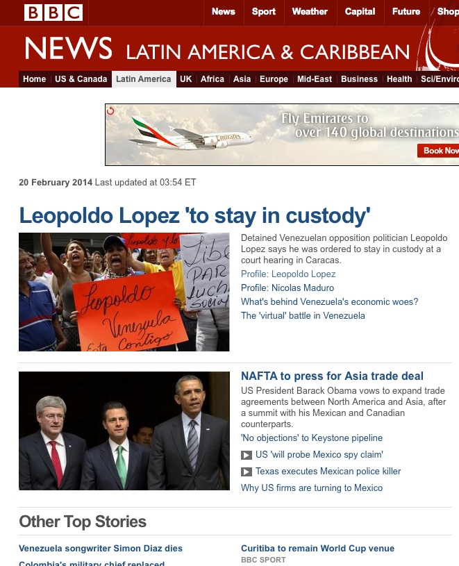 BBC Americas