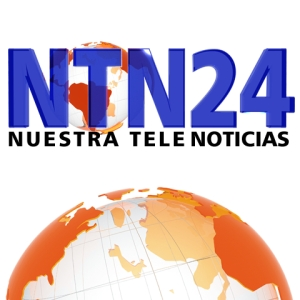 NTN24 was the only news channel making full coverage of the Feb 12th protests... ...and like that, it was gone.