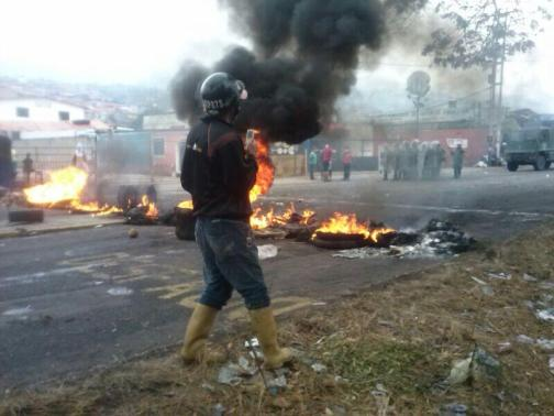 Tachira Today