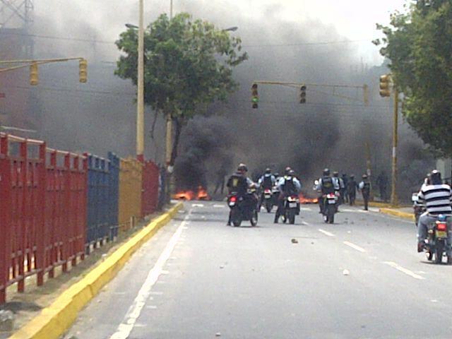 Colectivos in Trujillo