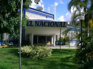 El_Nacional_building
