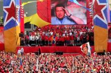 Maduro desde mi corazon