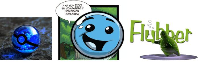 EcoBallFlubber