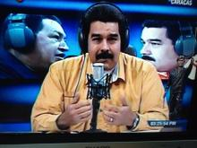 MaduroEnElAire