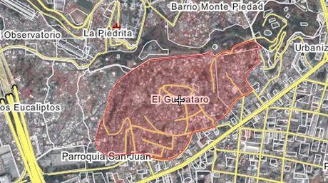 Barrio-GuaratarGuarataro