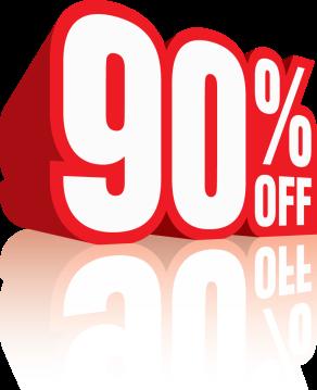 90-percent-off