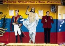 Venezuela Chavez Cancer