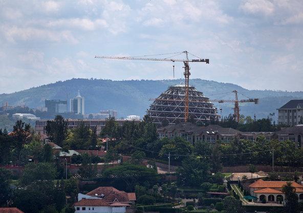 Rwanda, marico, RWANDA!