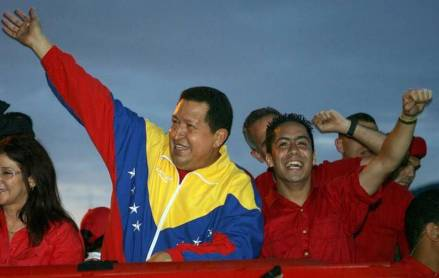 SERRA CHAVEZ