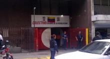 Varios-detenciones-tras-allanamiento-en-edificio-Manfreddy-de-Quinta-Crespo-680x365