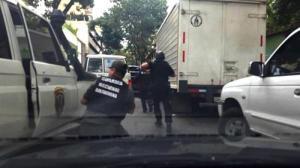 VENEZUELA--Director-del-Cicpc-desminti--detenciones-por-asesinatos-de-Serra-y-Herrera