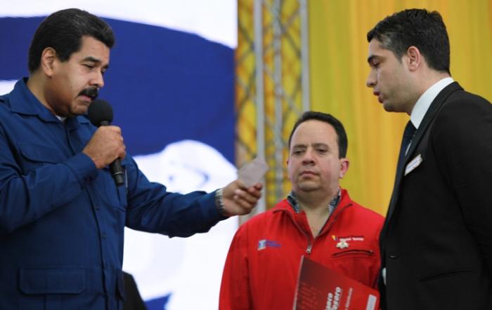 MaduroMarco