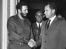 Castro Nixon