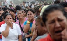 Uribana mujeres
