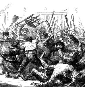 barroom-brawl