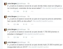 Borges Qs