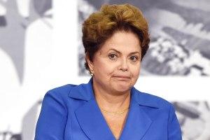 Irma Palmieri as Dilma